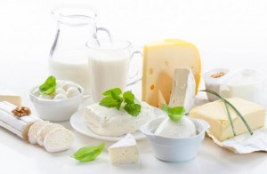 Unique Commodity - Dairy Products