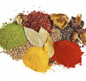 Unique Commodity - Spices