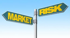 Market risk is just one risk of many