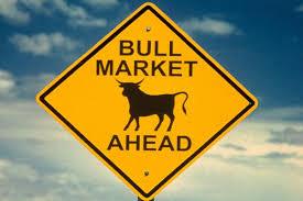 1949-1956 - Bull Market