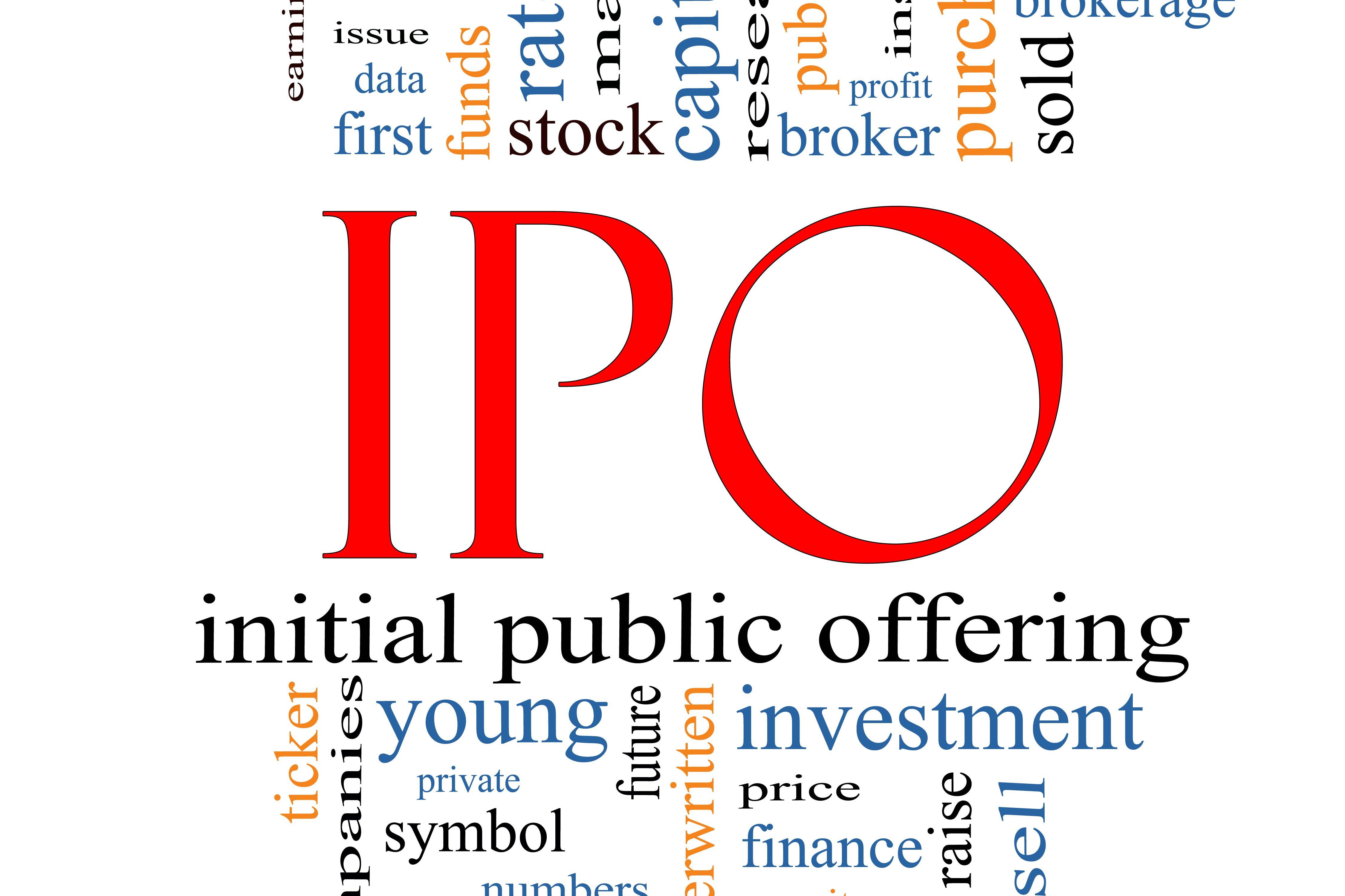 ipo process in india pdf
