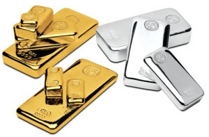 Bullion Commodity