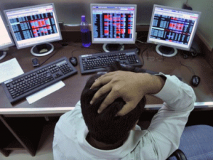 Rusting of Indian Stock Market
