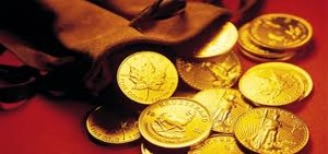 Sovereign Gold Bond & Gold Coin
